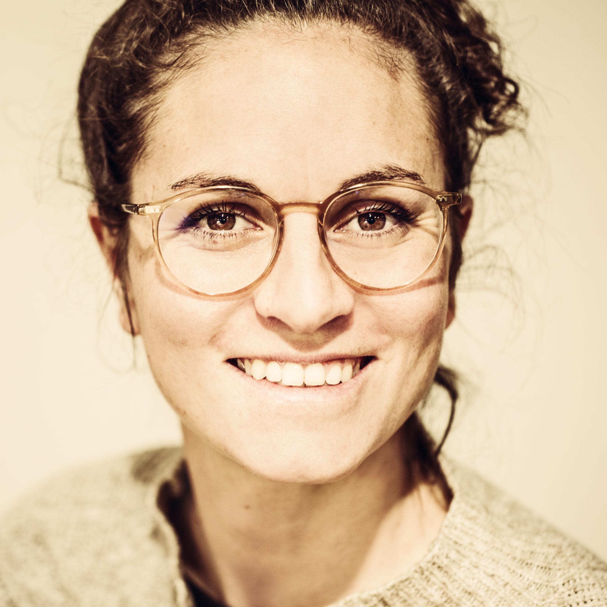 Anna Schönholzer