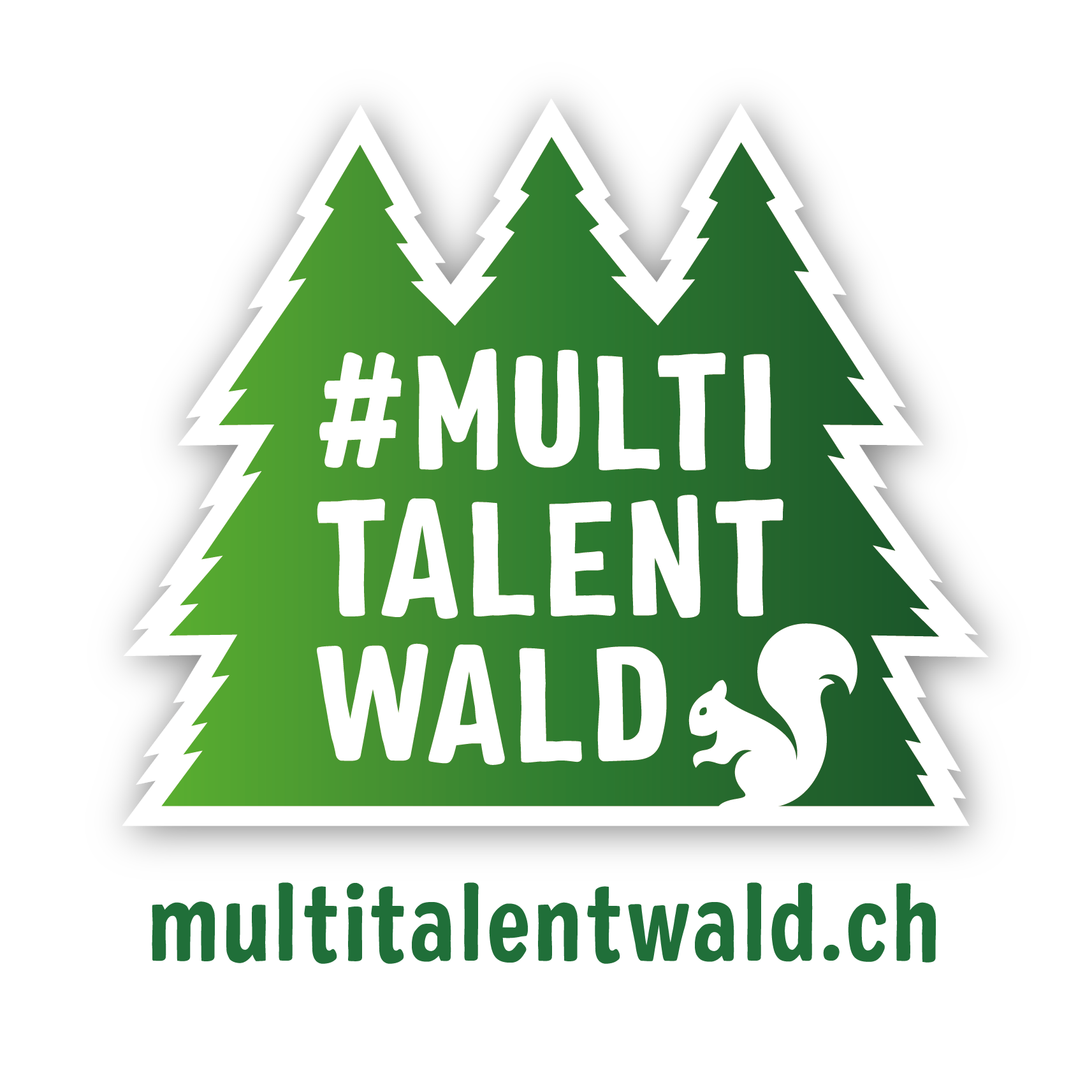 #MultitalentWald