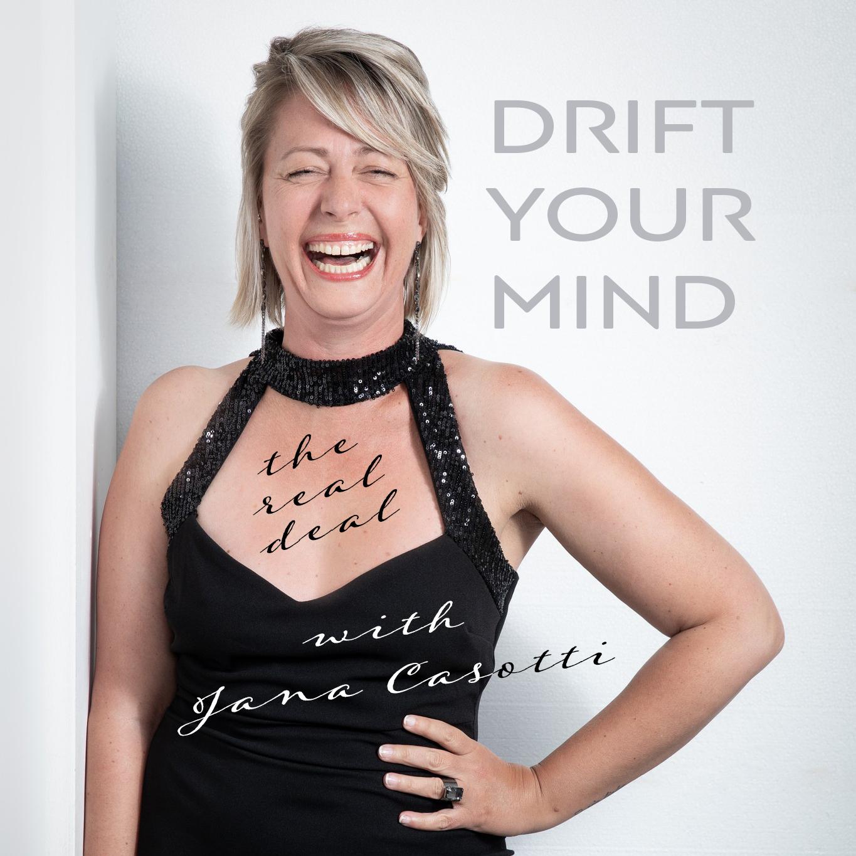 Jana Casotti moderiert neu bei driftFM